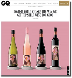 Mo Sisters Wines